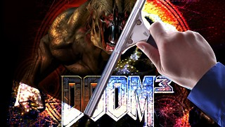 doom 3 clean pk4 files