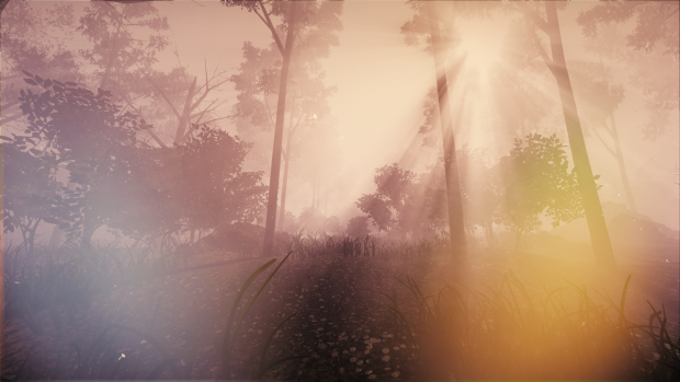 Unbridled Horror Demo 1.2.5 (Windows)