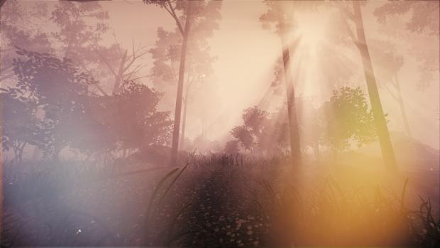 Unbridled Horror Demo 1.2.5 (MacOS)