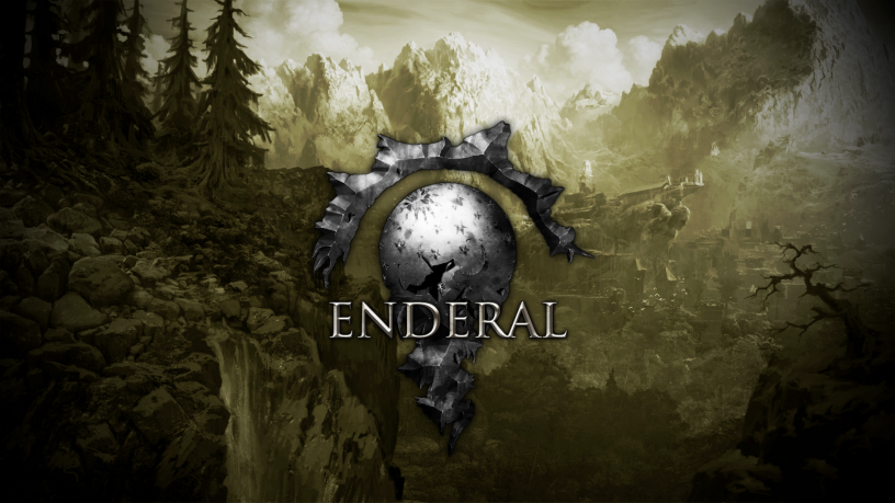 Enderal Installation File Spanish