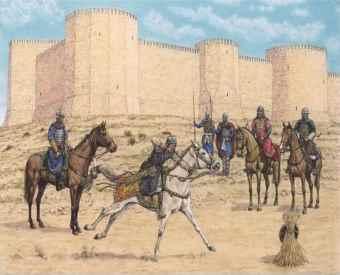 AD 1200 Begs (Submod)