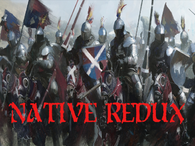 Native Redux Patch 1.8 to 1.9