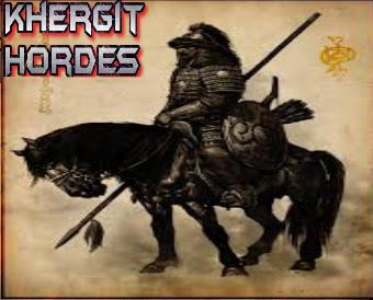 Khergit Hordes  QUICK FIX( out dated dont download)