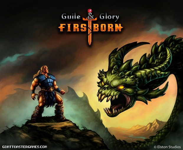 Guile & Glory: Firstborn PAX Demo 2018
