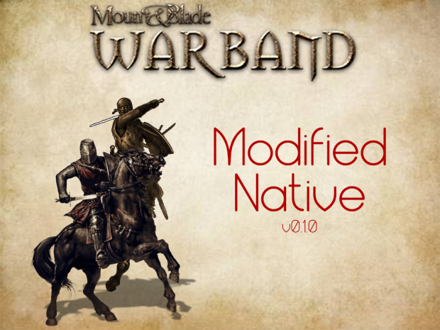 Modified Native