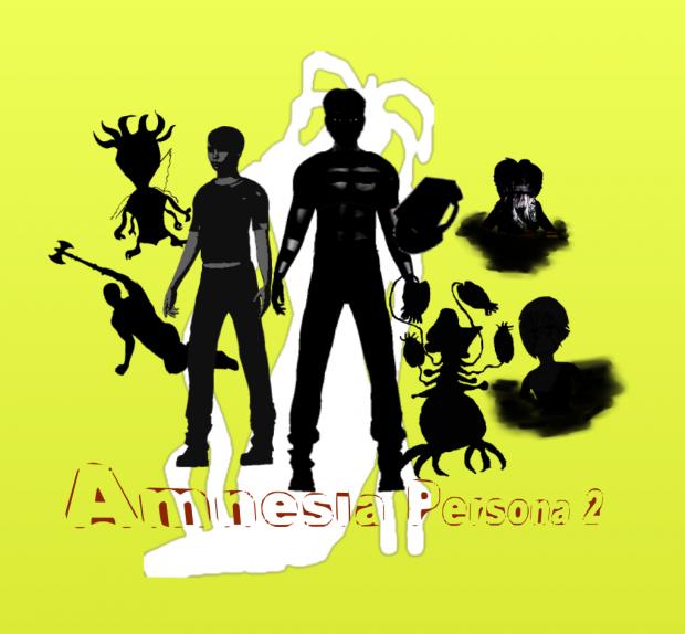 amnesia persona 2 - Version 1.4.2