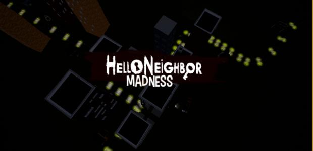 Madness Demo
