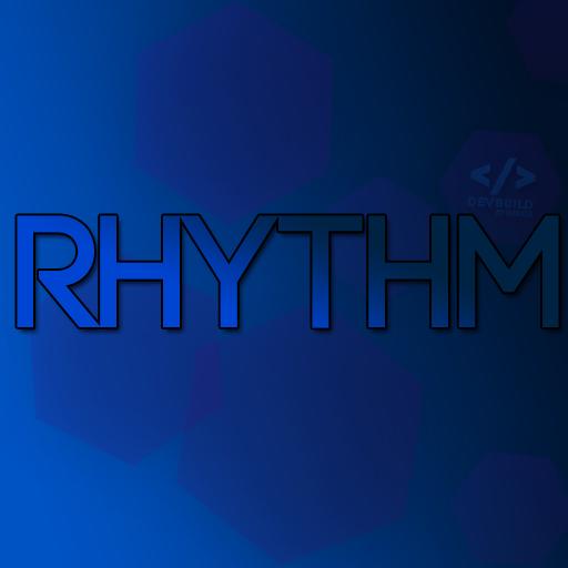 Rhythm Build 1.0.8B - Windows