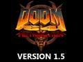 Doom 64: Retribution (Version 1.5) - UPDATED