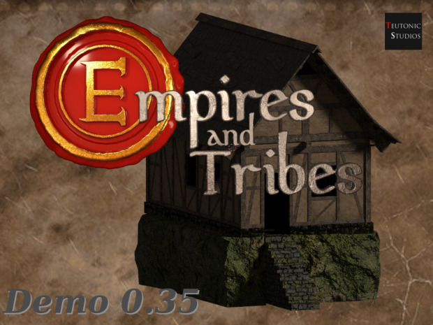 Empires and Tribes 0.35 Demo WIN