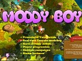 Moddy Boy game manual and technical documentation