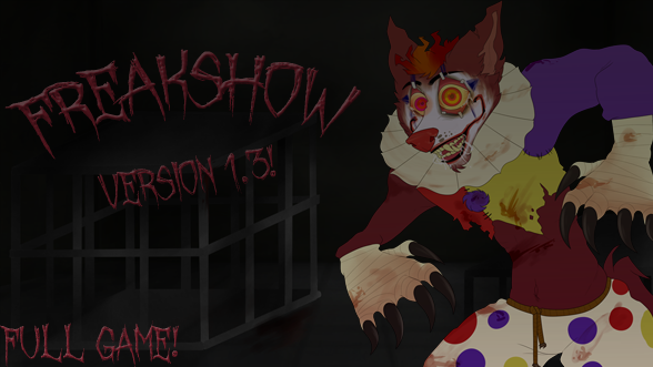 Freakshow v1 3 3
