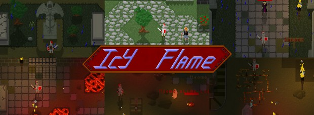 Icy flame release 4.7.2