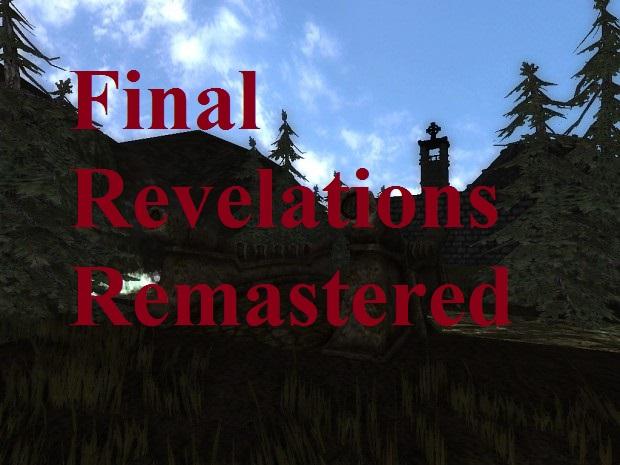 Final Revelations Remastered