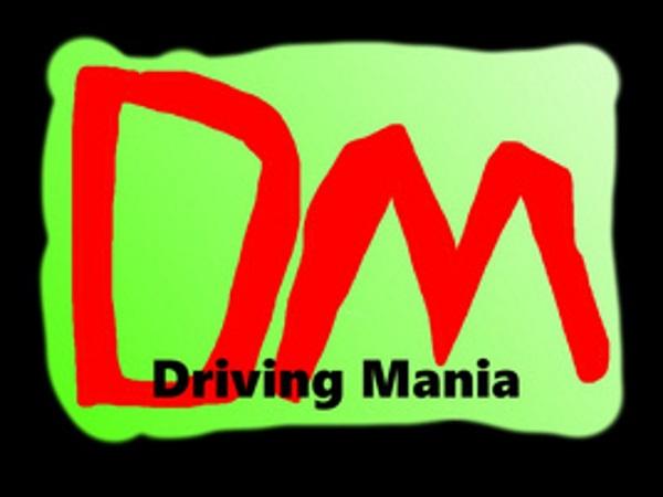 Driving Mania