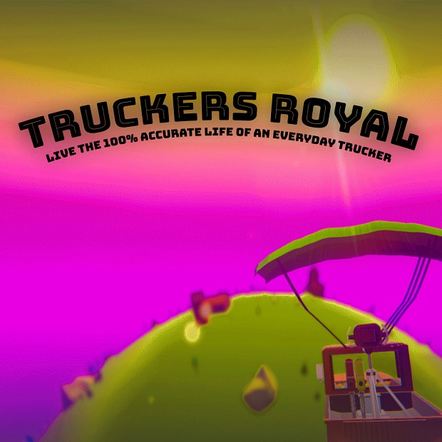 Truckers Royal - Linux