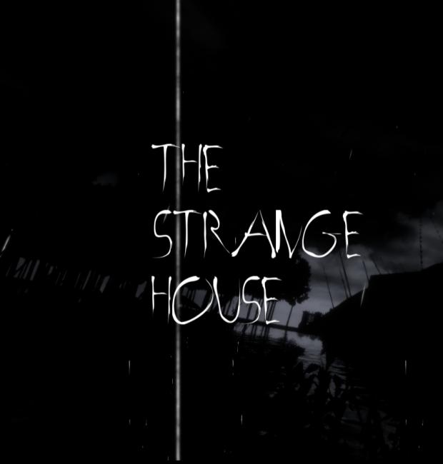 The Strange House Demo