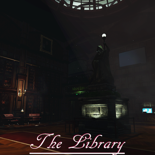 KF-TheLibrary