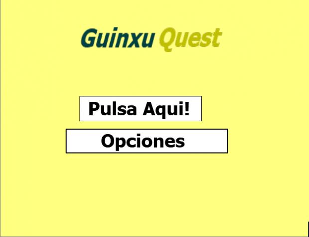 Guinxu Quest Instalador Alpha 1.0.0