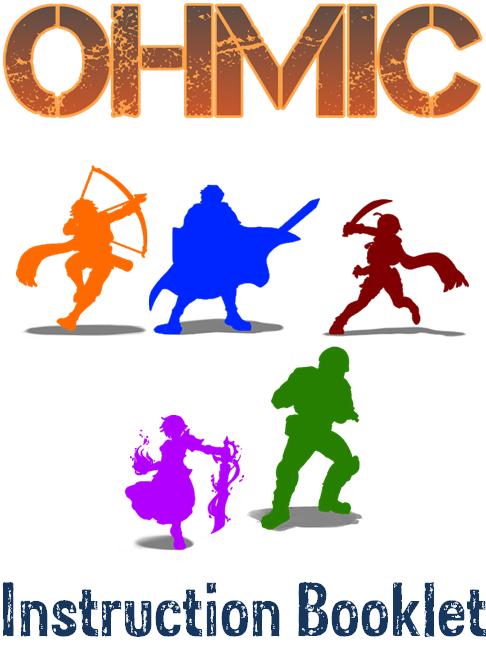 OHMIC Instruction Booklet
