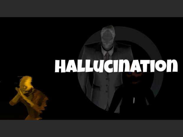 Hallucination Alpha test