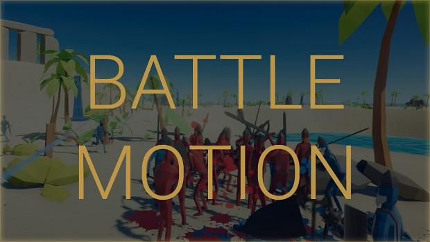 Battle Motion 0.5.8f3 (LINUX)