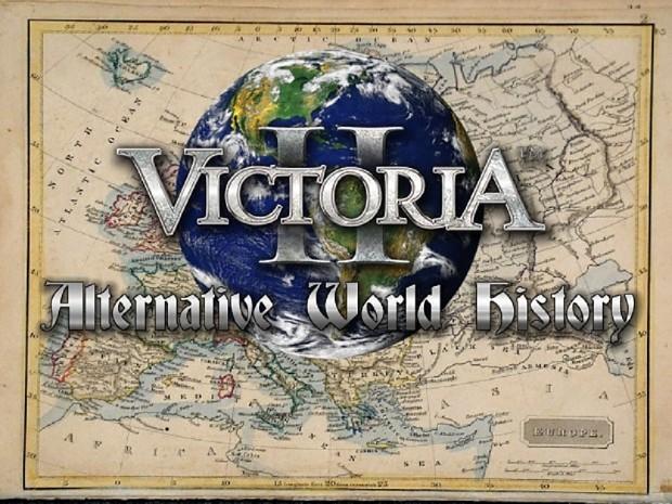 Alternative World History 0 8