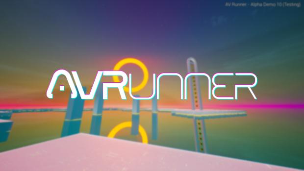 AV-Runner - Demo Alpha 10 (FeedbackFriday) [archived]