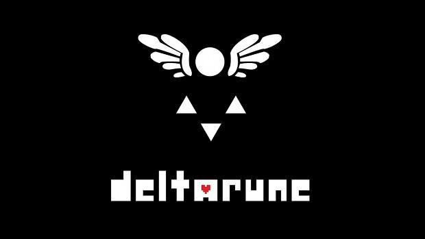 Deltarune Debug Mode (Chapter 1)