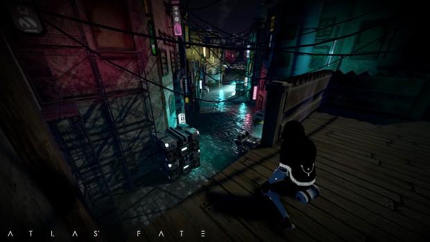 Atlas' Fate: Between Light & Darkness v1.1.0