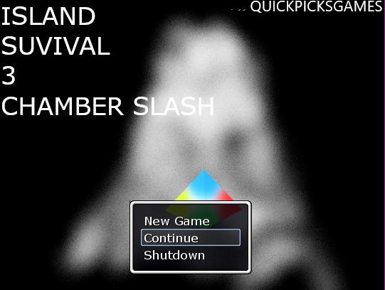 Island Survival 3:Chamber Slash
