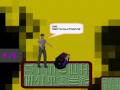 Hoover Buddy's Pixel Adventure