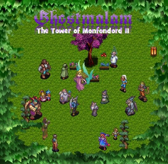 setupGhostmalamThe tower of Monfondord II