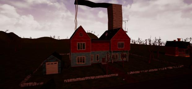 A New Neighbor Full Release