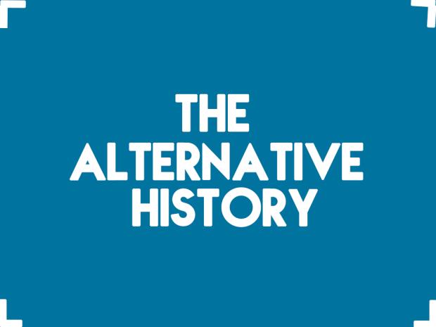 TheAlternativeHistory