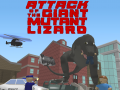 Mutant Lizard -- Demo 8 (Linux)