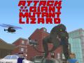 Mutant Lizard -- Demo 8 (Linux)