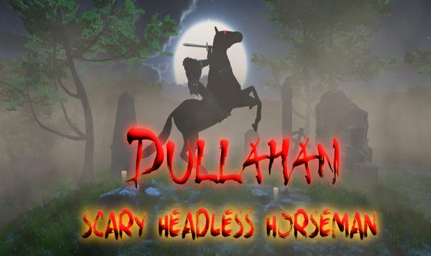 (ENG) Dullahan:Scary Horseman Headless