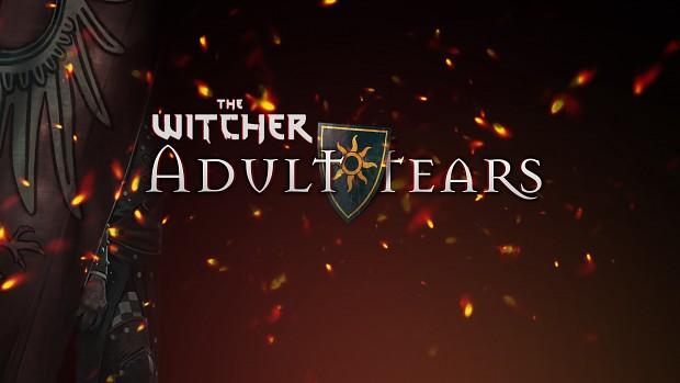 [Witcher mod] Adult tears | Firs war