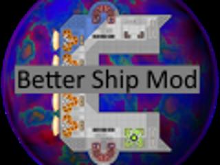 Better Ship(0.15.10a compatible)