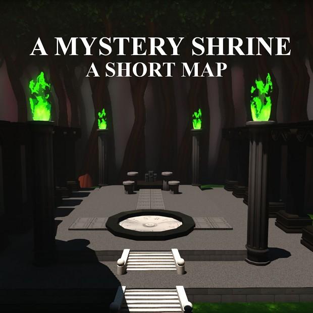 A Mystery Shrine Main File [Pre-DLC2]