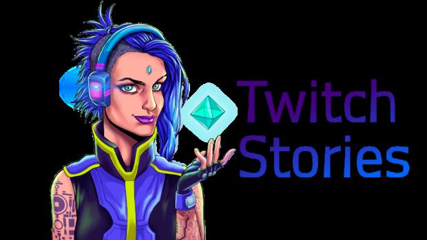 TwitchStories v0.1