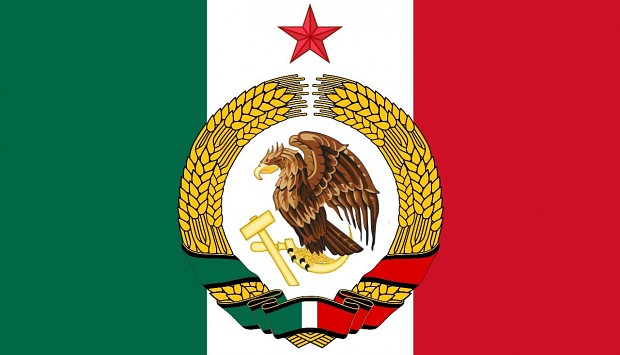 Mexico Re-Worked Version 0.1