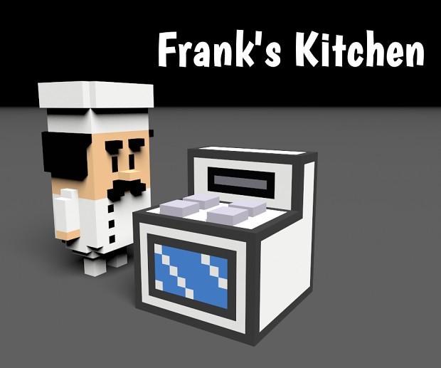 FranksKitchen 0.5