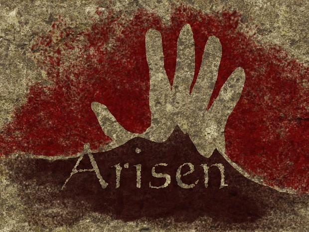 Arisen Beta v1 - obsolete