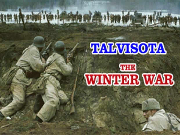 Talvisota - The Winter War