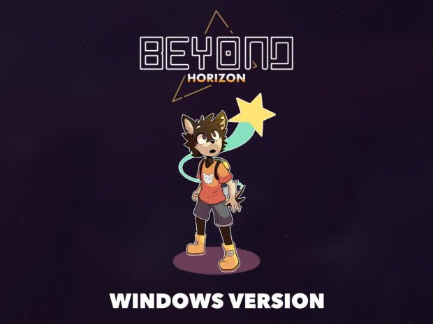 Beyond Horizon - Windows Demo