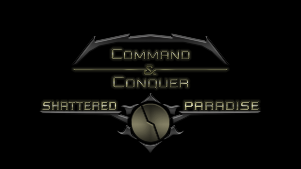Shattered Paradise Build 20181210