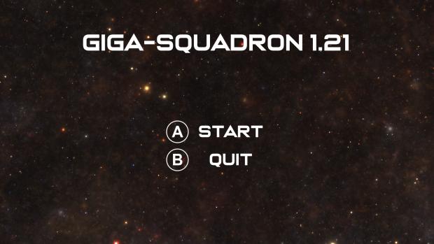 Gig-Squadron 1.21 - Showcase Build