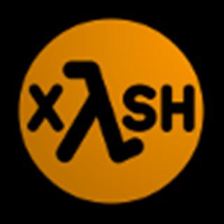 XashXT 0.5 beta (2012)